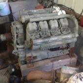 Mizen Equipment LTD - Check our product Unused MWM Marine Engine